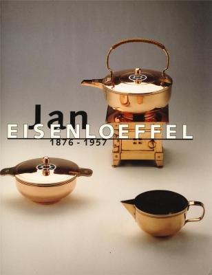 Jan Eisenloeffel, 1876 - 1957.: Annelies Krekel -