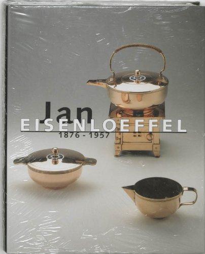 Jan Eisenloeffel 1876-1957 / druk 1 (Monografieen: Eisenloeffel, Jan: