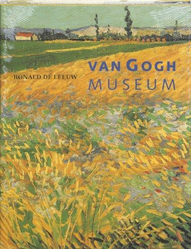 9789040099281: Van Gogh Museum