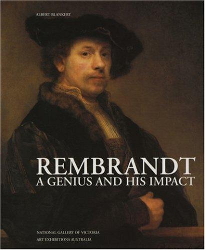 9789040099816: Rembrandt: Genius And His Impact