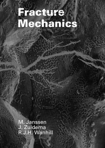 9789040722219: Fracture Mechanics