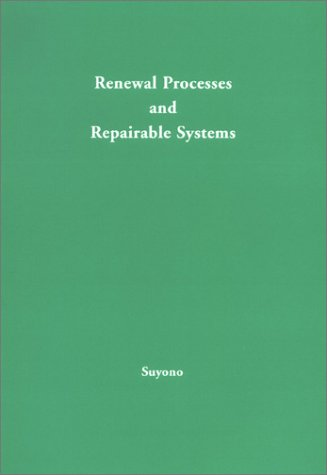 9789040723803: Renewal Processes and Repairable Systems