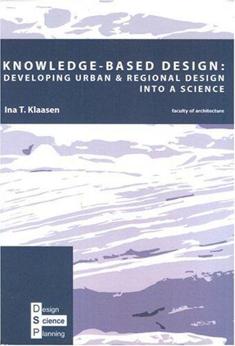 Knowledge-Based Design: Klaasen, Ina T