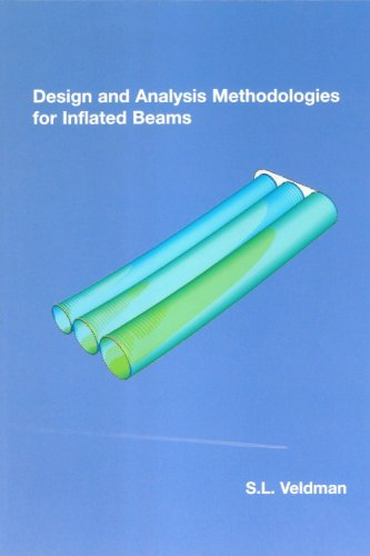 9789040725869: Design and Analysis Methodologies for Inflated Beams (Stand Alone Dup)