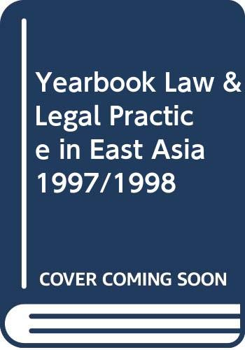 Yearbook of Law and Legal Practice in: Annie De Roo