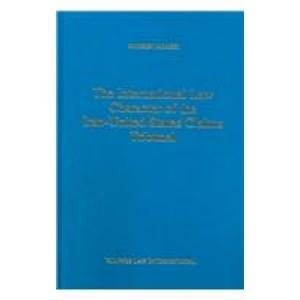 The International Law Character of the Iran-United States Claims Tribunal (Hardback): Mohsen Mohebi