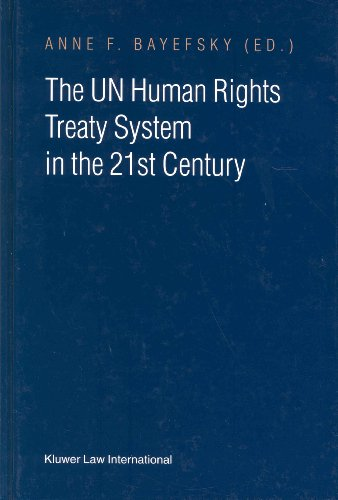 9789041114150: Enforcing International Human Rights Law:The UN Treaty System in the 21st Century