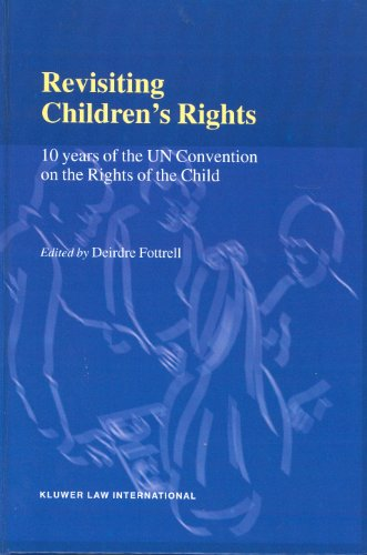 Revisiting Children's Rights:10 Years of the UN Convention on the Rights of the Child.: ...