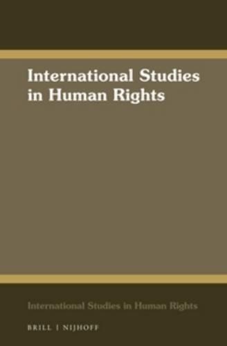 The Human Rights of Aliens Under International and Comparative Law (Hardback): Carmen Tiburcio