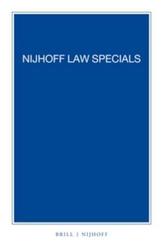 Reforming the Un System:UNIDOs Need Driven Model (Nijhoff Law Specials, Volume 49) - Magarianos, Carlos