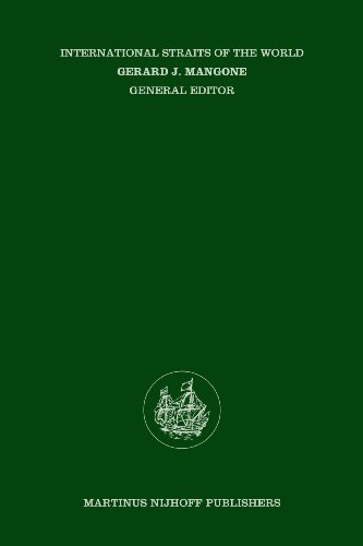 9789041119049: The Legal Regime of the Turkish Straits (International Straits of the World)