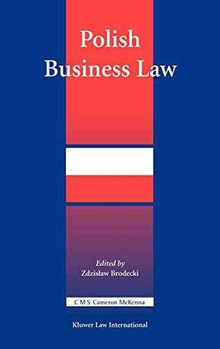 Polish Business Law (Hardback)