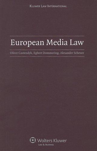 European Media Law