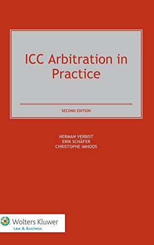 9789041131713: ICC Arbitration in Practice