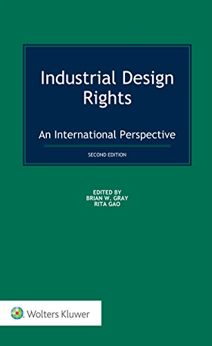 Industrial Design Rights: An International Perspective (Hardback)