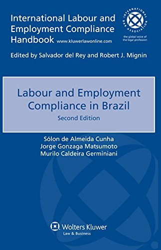 9789041161741: Labour and Employment Compliance in Brazil