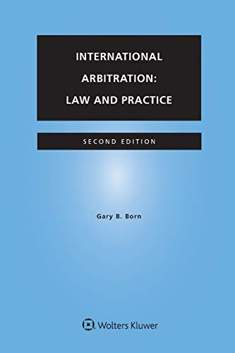 9789041166371: International Arbitration: Law and Practice