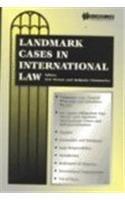 9789041197092: Landmark Cases in Public International Law