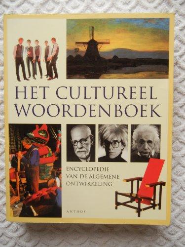 Het culturele woordenboek (Vierde herziene en uitgebreide druk): Kohnstamm, G.A.; Cassee, H.C.