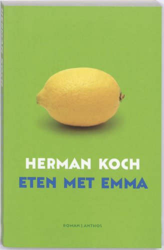 9789041415486: Eten met Emma / druk 11