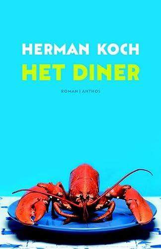Het Diner: Herman Koch