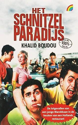 Schnitzelparadijs (Rainbow pockets): Boudou, Khalid