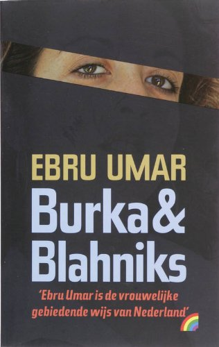 9789041707215: Burka en Blahniks (Rainbow pockets)