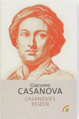 Casanova's reizen: Casanova, Giacomo