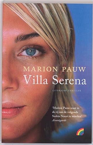 9789041707499: Villa Serena