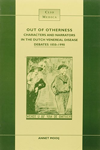 Out Of Otherness. Characters and Narrators in: Mooij, MOOIJ, Annet