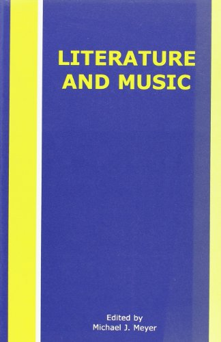 LITERATURE AND MUSIC: MEYER, M. J.,