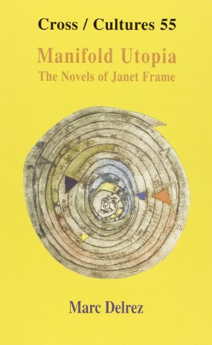 9789042015081: Manifold Utopia: The Novels of Janet Frame