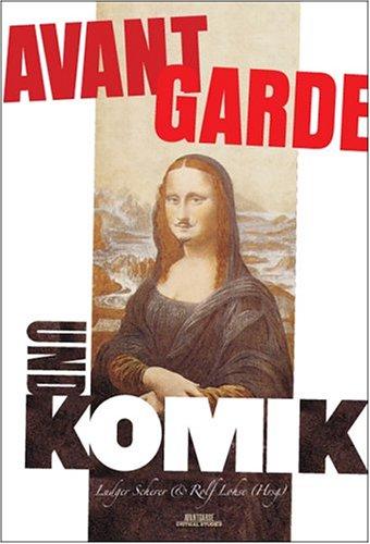 9789042017221: Avantgarde Und Komik (Avant-garde Critical Studies)
