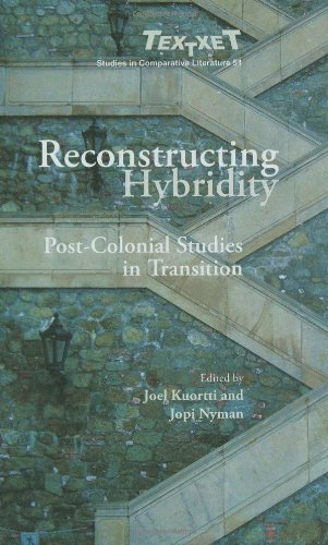 Reconstructing hybridity : post-colonial studies in transition.: Kuortti, Joel & Jopi Nyman (eds.)