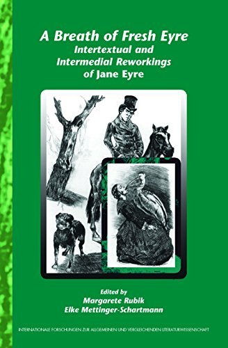 9789042022126: A Breath of Fresh Eyre: Intertextual and Intermedial Reworkings of Jane Eyre