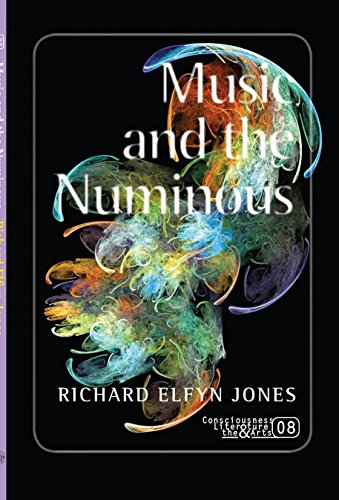 9789042022898: Music and the Numinous. (Consciousness Literature & the Arts)