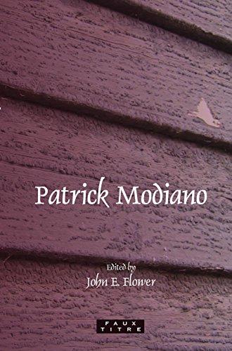 9789042023161: Patrick Modiano