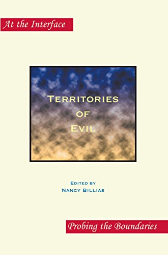 9789042023697: Territories of Evil. (At the Interface / Probing the Boundaries)