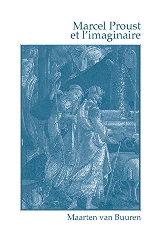9789042024403: Marcel Proust Et L imaginaire: 25