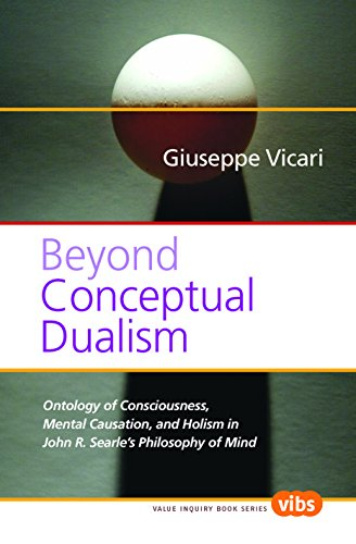 9789042024663: Beyond Conceptual Dualism (Value Inquiry Book)