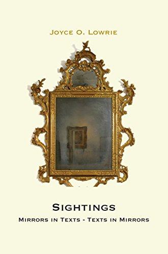 9789042024953: Sightings: Mirrors in Texts - Texts in Mirrors. (At the Interface / Probing the Boundaries)