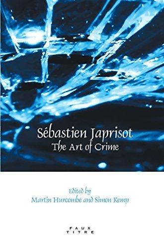 Sébastien Japrisot: Martin Hurcombe (volume