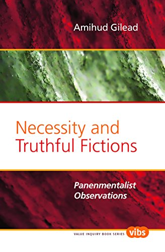 9789042025417: Necessity and Truthful Fictions: Panenmentalist Observations. (Philosophy and Psychology)