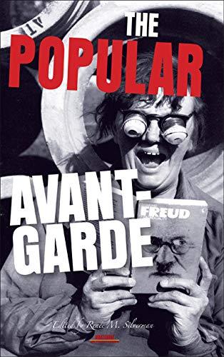 The Popular Avant-Garde (Hardback)