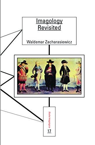 Imagology Revisited (Hardback) - Waldemar Zacharasiewicz