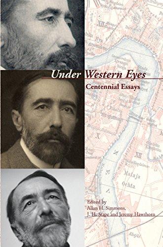 9789042034402: Under Western Eyes: Centennial Essays: 6 (Conrad Studies)