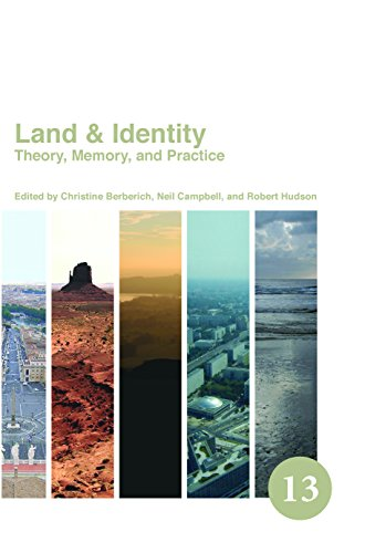 9789042034600: Land & Identity: Theory, Memory, and Practice (Spatial Practices)