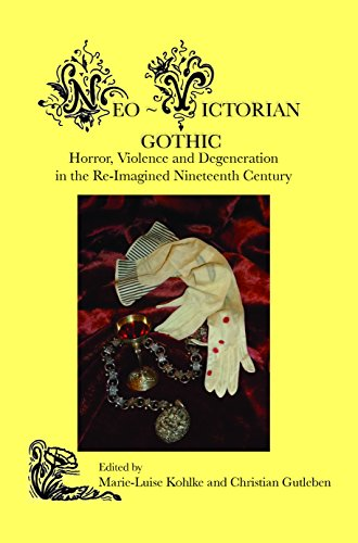 Neo-Victorian Gothic: Marie-Luise Kohlke