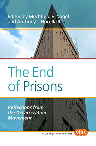 9789042036567: The End of Prisons: Reflections from the Decarceration Movement (Social Philosophy) (Value Inquiry Book Series)