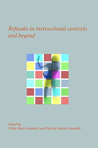 9789042037151: Refusals in Instructional Contexts and Beyond (Utrecht Studies in Language and Communication)